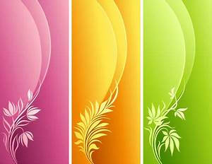 Colorful border free vector download (28,167 Free vector