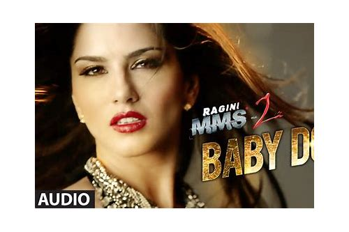 sunny leone baby doll song free download