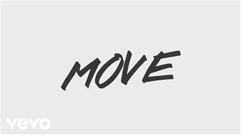 Little Mix - Move (Audio) - YouTube