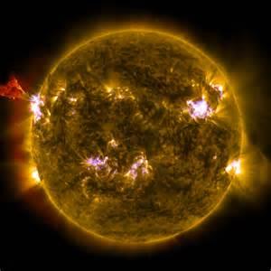 Solar Flare of May 3 2013 (2) NASA-SDO-AIA | Sun Is The Future
