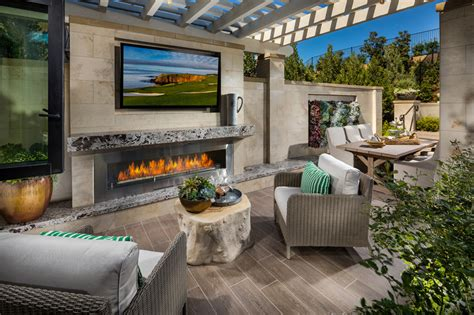 carlsbad ca  homes  sale toll brothers  robertson ranch  terraces