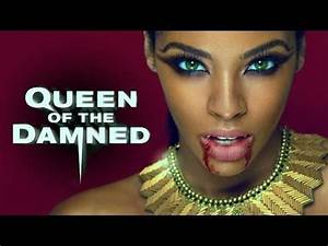 Aaliyah as Akasha: Queen of the Damned | Jordan L. Video ...