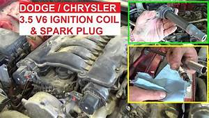 2005 Dodge Magnum Spark Plug Diagram  Dodge  Auto Parts