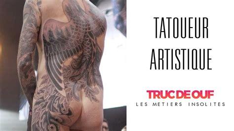 Truc De Ouf  Tatoueur Artistique (laura Satana, Mathias