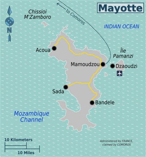Mayotte - Wikitravel
