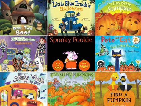 21 Toocute Kids Books For Halloween  Dealtown, Us Patch
