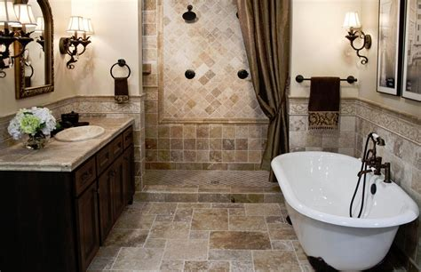 Bathroom Remodeling Tampa  Tampa Water, Mold, Fire