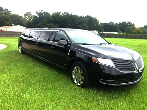 lincoln mkt  sale ws   sell limos