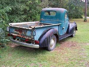 Forum Pick Up : 46 chevy pick up for a bodies only mopar forum ~ Gottalentnigeria.com Avis de Voitures