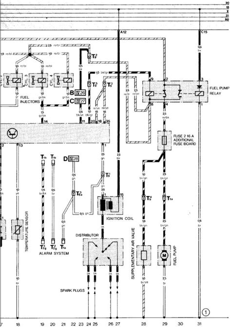 944 Porsche Ac Wiring Diagram by No Voltage At Ignition Coil Pelican Parts Forums