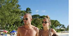 The Wanted's Max George 'splits from model Nina Agdal'