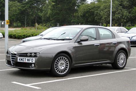 Alfa Romeo 159 Taringa