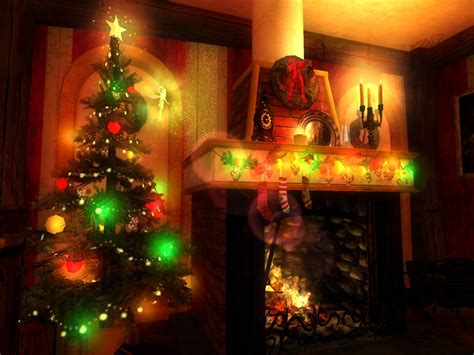 christmas decorations wallpapers free christian wallpapers