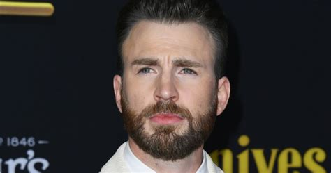 Chris Evans accidentally leaks explicit image while ...