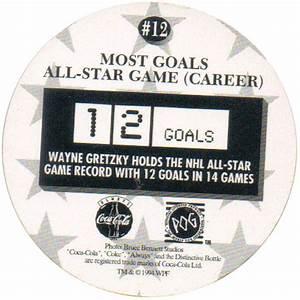 World Pog Federation Wpf U0026gt Coca Cola Wayne Gretzky