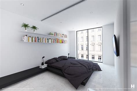 6 perfectly minimalistic black and white interiors 6 perfectly minimalistic black and white interiors black and