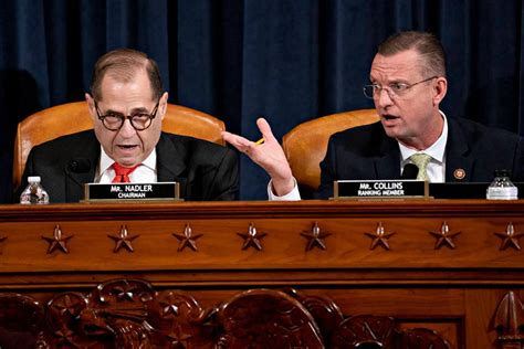 House committee approves articles of impeachment against ...