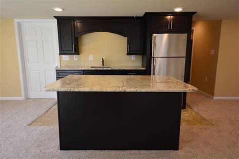 Basement Kitchen Like Wet Bars  Basement Masters