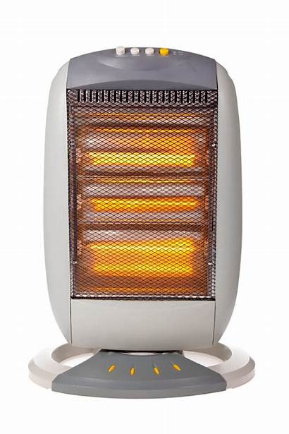 Heater Electric Clipart Isolement Blanc Aislado Isolato