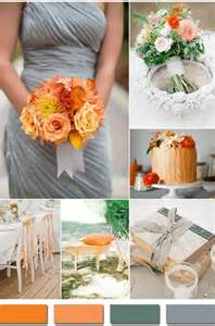 Fall Wedding Color Trends 2017