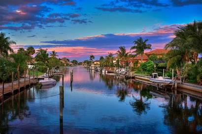 Palm Beach Florida Waterfront Homes County Fl