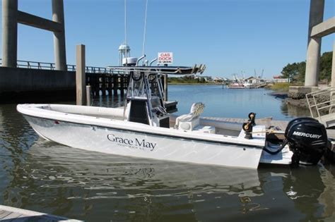 Boats For Sale In Holden Beach Nc by Used 2004 Privateer 28 Center Console Holden Beach Nc