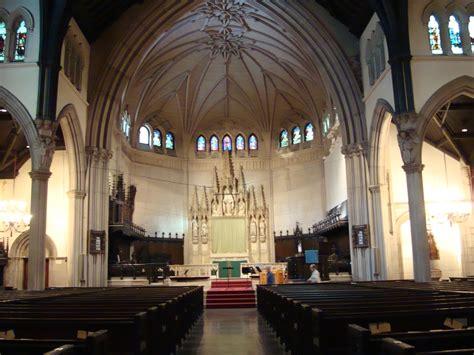 emmanuel church beckys    bay landmarks