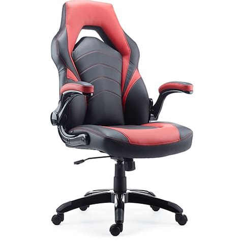 Staples Gaming Chair by Signature St For Checks Staples