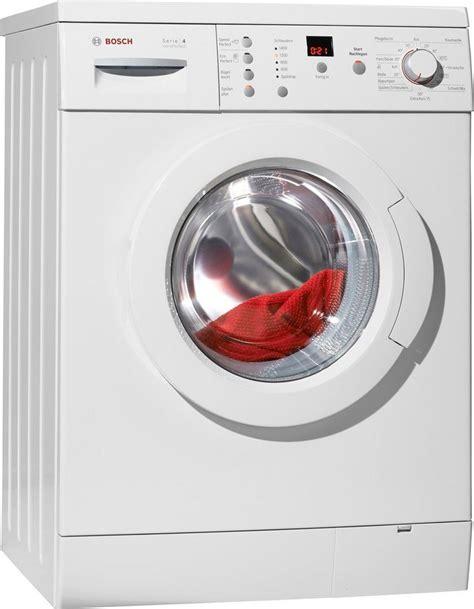 bosch 6 kg waschmaschine bosch waschmaschine wae28327 a 6 kg 1400 u min