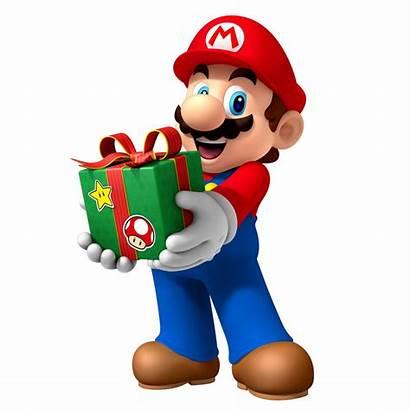 Mario Bros Luigi Nintendo Land Tuning Win