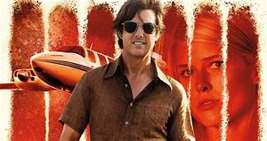 American Made Trailer Has Tom Cruise Going Deep Undercover ...