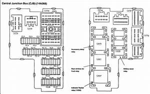 Fuse Diagram For 2003 Ford Explorer  Fuse  Free Engine