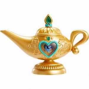 Disney Princess Aladdin Genie Lamp - Walmart.com