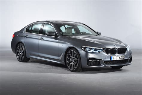 bmw  series  pricing  specs announced auto