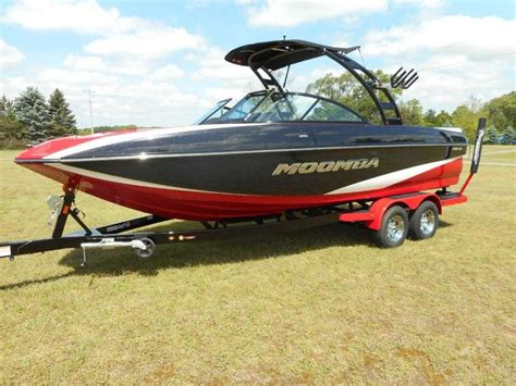 Ski Boats For Sale In Michigan by Ski And Wakeboard Boats For Sale In Wayland Michigan