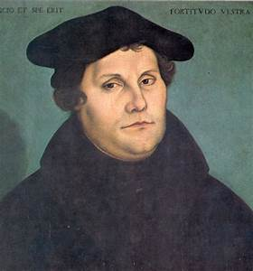 John Huss Prophesied of Martin Luther