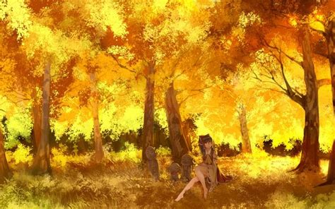 Fall Chrome Backgrounds by Desktop Wallpaper Touhou Project Image Chrome Web Store