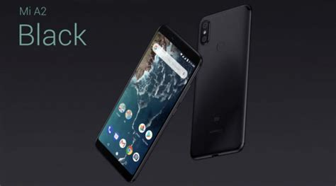 xiaomi mi a2 vs mi a1 comparison of the two android one phones technology news the indian