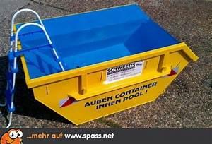 Pool Aus Container : container pool lustige bilder auf ~ Orissabook.com Haus und Dekorationen