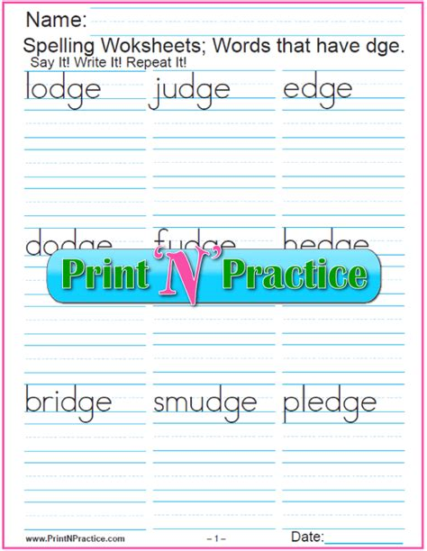 phonics worksheets practice phonograms copywork