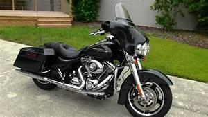 2009 Harley Davidson Flhx Street Glide For Sale