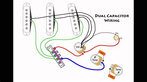Capacitor Wiring Diagram For Guitar by Jeff Baxter Strat Wiring Diagram Search Guitar