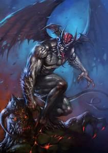 Amon (Devilman) vs Naruto - Battles - Comic Vine  Devilman