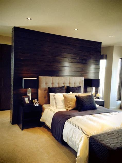 Wall For Bedroom by Beautiful Bedroom The Timber Feature Wall The