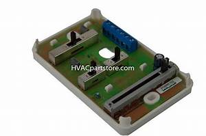 3106995 032 Dometic Analog Rv Thermostat  U2013 Hvacpartstore