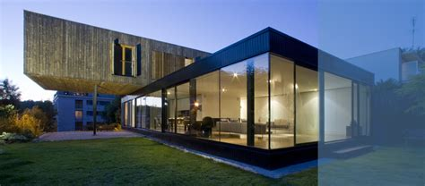 maison d en maison d architecte