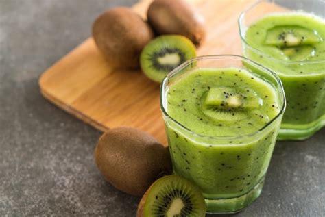 7 satisfying and delicious keto avocado smoothies. Keto Kiwi & Avocado Smoothie - Absolutely Keto