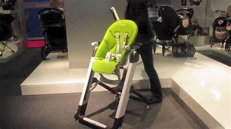 chaise haute bébé peg perego peg perego siesta mebel rastem ru