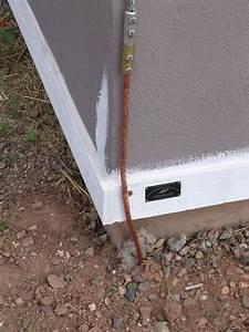 J U0026 39 S Lightning Rod Installation