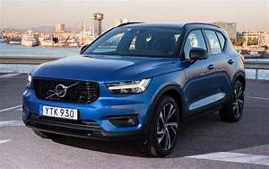 2017 Volvo XC40 R-Design - Wallpapers and HD Images Car